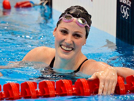 Swimming by the numbers how elite women swim the 200 backstroke coach rick mighty tritons for Female only swimming pool london