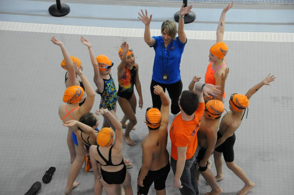 How Hard Should We Push our Young Swimmers?