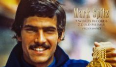mark spitz and moustache