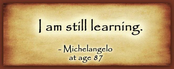 michelangelo-learning