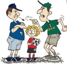 sports parent
