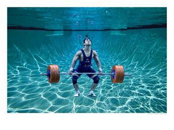 underwater weights