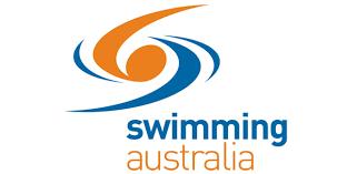 AUS swimming logo